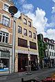 Stralsund, Apollonienmarkt 15 (2012-05-12), by Klugschnacker in Wikipdia.jpg