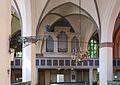 Stralsund Heilgeistkirche Orgelbuehne 01.JPG