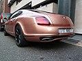 Streetcarl Bentley continental GT supersport (6559272141).jpg