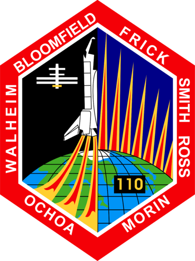 Animation assemblage ISS 400px-Sts-110-patch