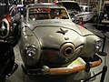Studebaker National Museum May 2014 057 (1951 Studebaker Commander from The Muppet Movie).jpg