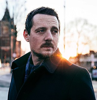 Sturgill Simpson American country music singer-songwriter