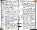 Subačiaus RKB 1832-1838 krikšto metrikų knyga 027.jpg