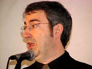 Subirana, Jaume (1963-)