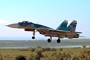 Sukhoi Su-33 in 2010 (6).jpg