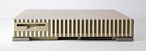 SPARCstation 10 - SPARCstation 10, side
