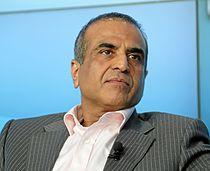 Sunil Bharti Mittal World Economic Forum 2013.jpg
