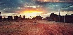 Sunset in Dutse.jpg