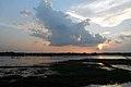 Sunset of Raipura Upazila (01).jpg