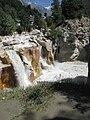 Surya Kund waterfall Gangotri WTK20150915-IMG 0501.jpg