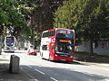 Sutton Road, Erdington - 904 bus (14228331264).jpg