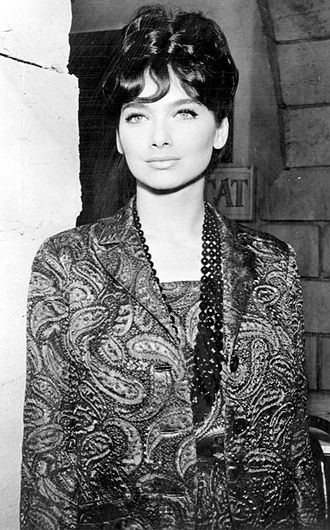 Suzanne Pleshette - Image: Suzanne Pleshette 1963