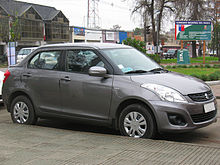 Suzuki Swift Wikipedia