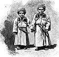 Svan pristav's children (E. Platz).jpg