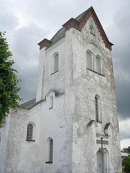 Svensköps kirke