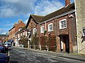Swan Inn, Sturminster Newton - geograph.org.uk - 336276.jpg