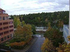 Sweden. Stockholm County. Haninge Municipality. Handen 036.JPG
