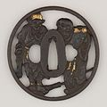 Sword Guard (Tsuba) MET 14.60.39 001feb2014.jpg