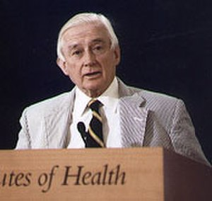James W. Symington - Symington in 2001