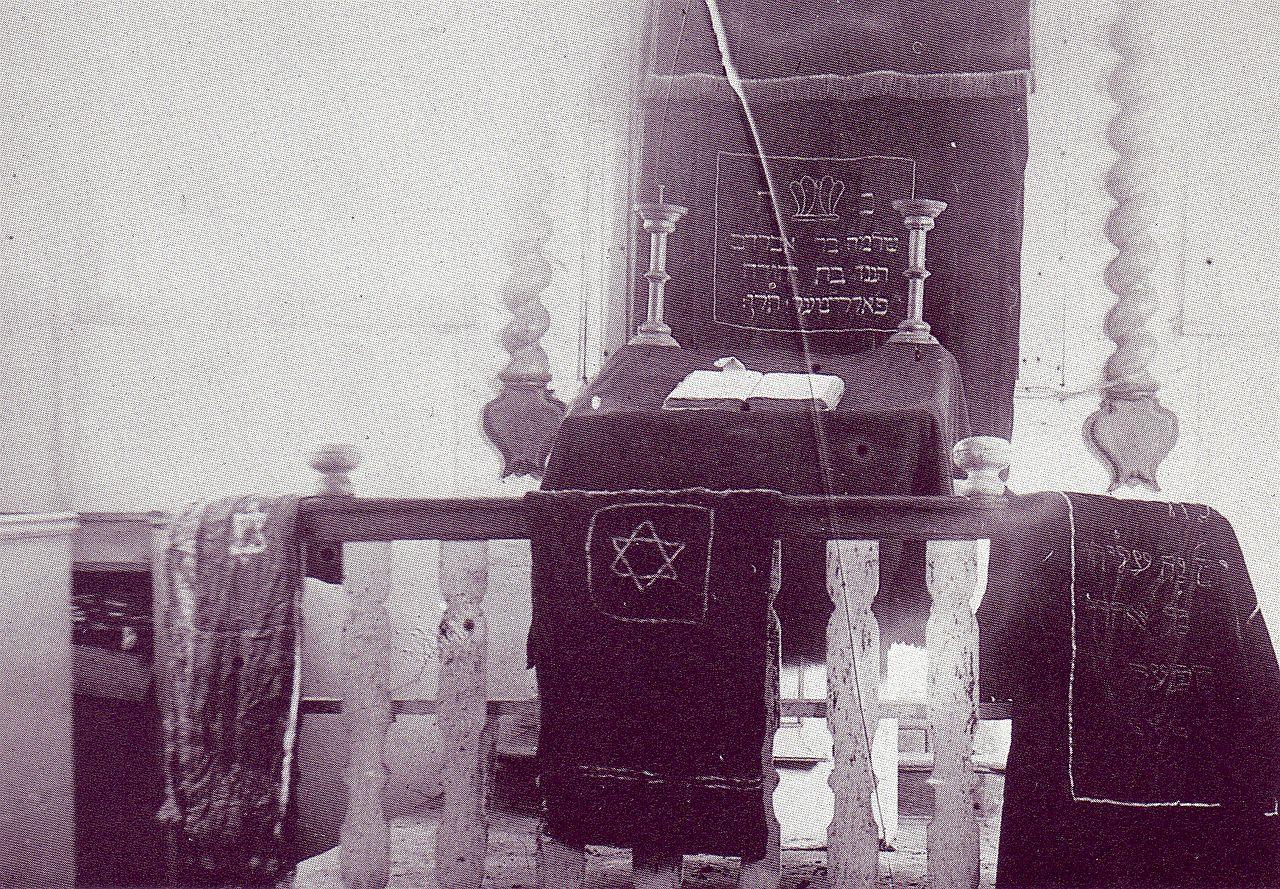 Synagoge Enger ca. 1880.jpg