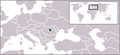 Székely Land location.png