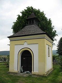 Slavnica Municipality in Slovakia