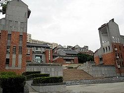 TNUA administrative building 20100123.jpg