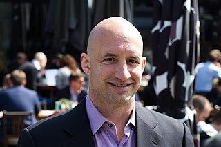 Eric Brewer (scientist)