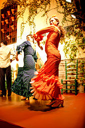 Flamenco - Wikipedia