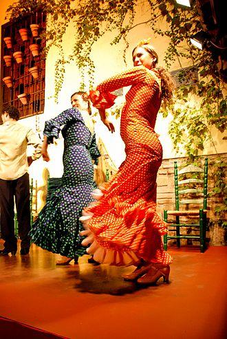 Flamenco - Flamenco, Córdoba
