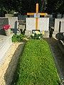 Tadeusz Mosz grób.JPG