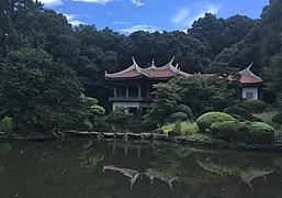 Taiwan Pavilion (Shinjuku Gyo-en).jpg