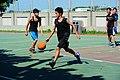 Taiwanese Boys Playing Basketball in Summer 2015-04-02 10.jpg