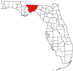 Escambia County Property Accessor
