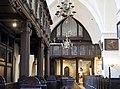 Tallinn Heiliggeistkirche Innenraum und Orgel.JPG