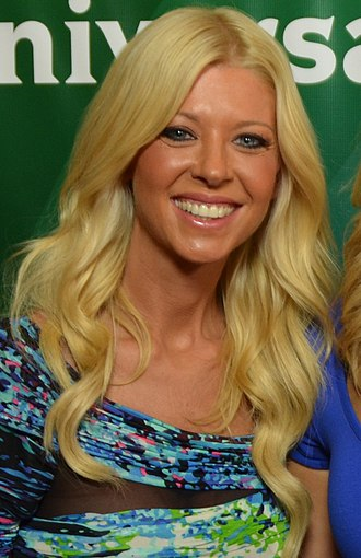 Tara Reid - Reid at NBCUniversal's 2014 Summer TCA Tour in Beverly Hills, California in July 2014