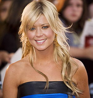 Tara Reid at 2007 Much Music Awards