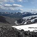 Tarfala valley southwards view.JPG