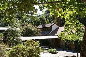 Tassajara Zen Mountain Center - Image: Tassajara Kitchen (San Francisco Zen center, SFZC, Soto)