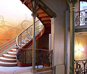 Art Nouveau - Wikipedia