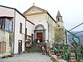 Taurano (AV), 2007, Abbazia di SantAngelo..jpg