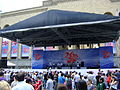 Tbilisi, Georgia — Celebration and Exhibition on Independence day, May 26, 2014 (29).JPG