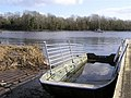 Tender at Lough Erne - geograph.org.uk - 366509.jpg