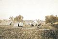 Tentes et chemins Camp de Châlons LeGray.jpg