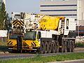 Terex AC700 telescopic crane, owner Aertssen, Port of Antwerp pic1.JPG
