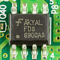 Terra Pad 1050 - Fairchild FDS6900AS on mainboard-0637.jpg