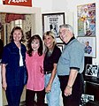 Terry Everett with Loretta Lynn and Jett Williams.jpg
