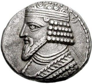 Gotarzes II of Parthia King of Kings