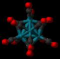 Tetrarhodium-dodecacarbonyl-from-xtal-173K-3D-balls-B.png