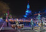 "The 2011 International military and musical festival ""Spasskaya Tower"" official opening 04.jpg"